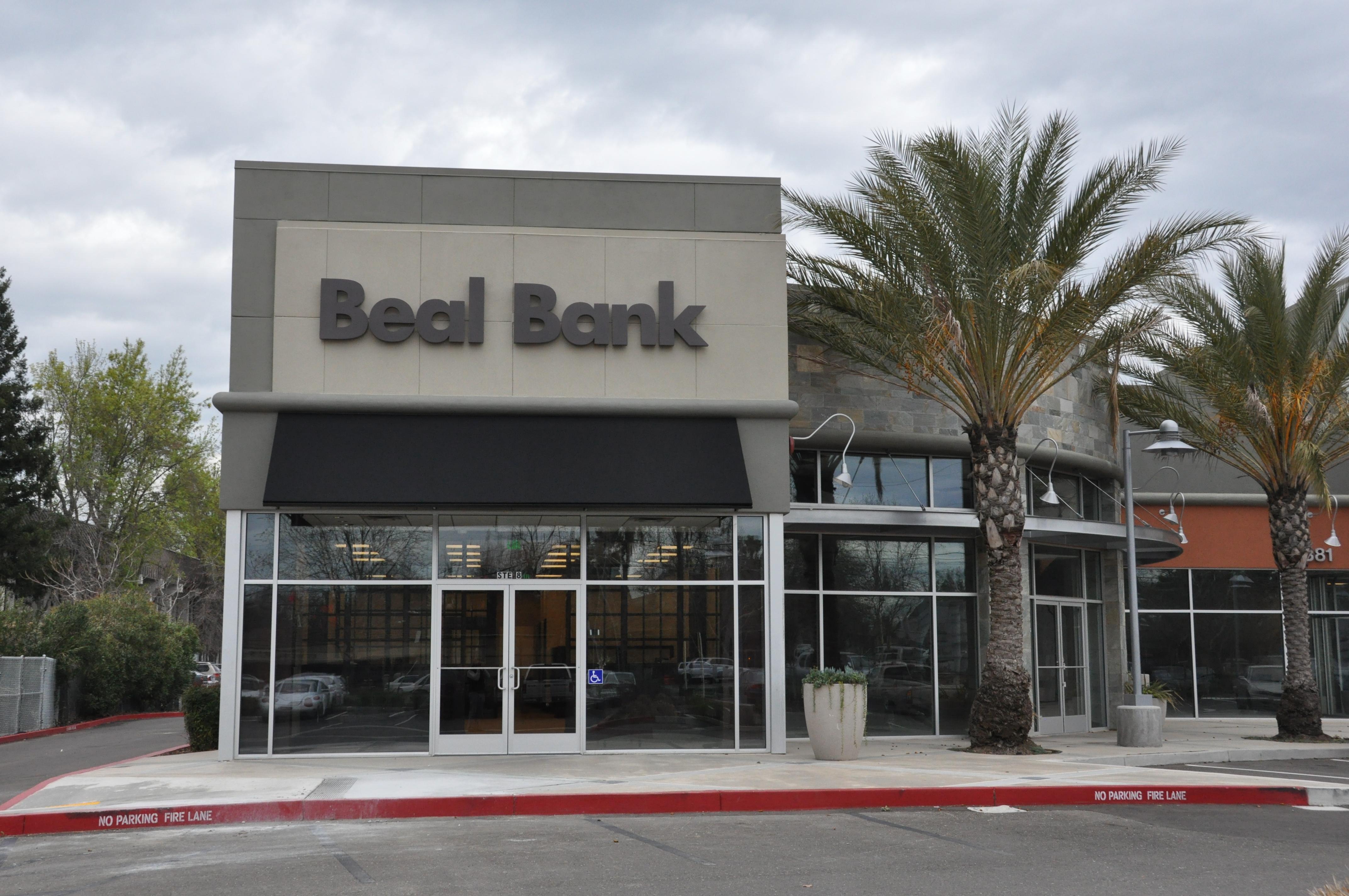 Beal Bank 1