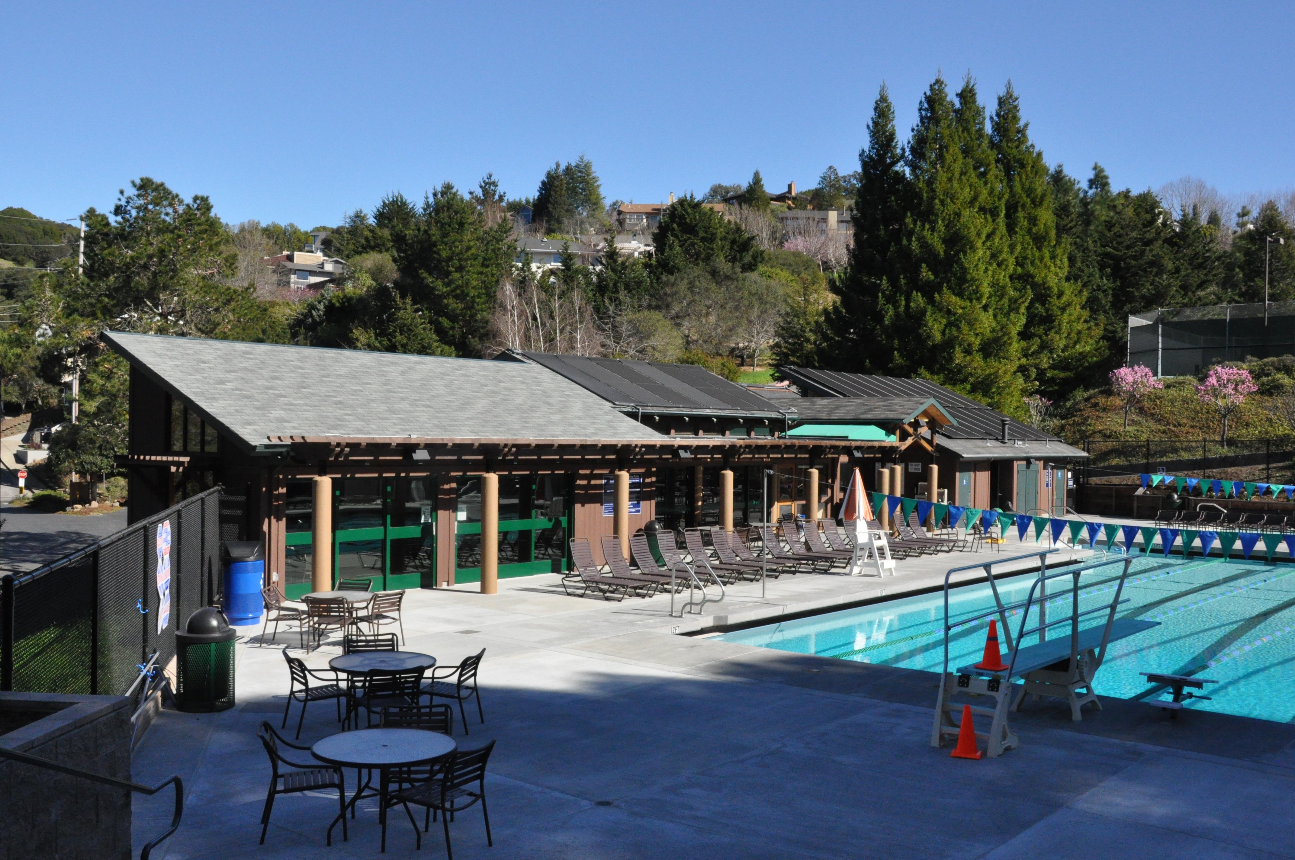 Scott Valley Swim and Tennis #1