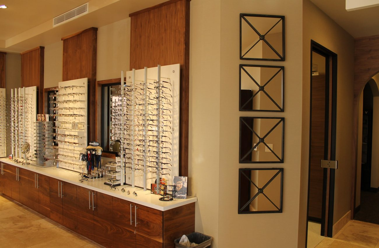 Granite pointe eye care #12